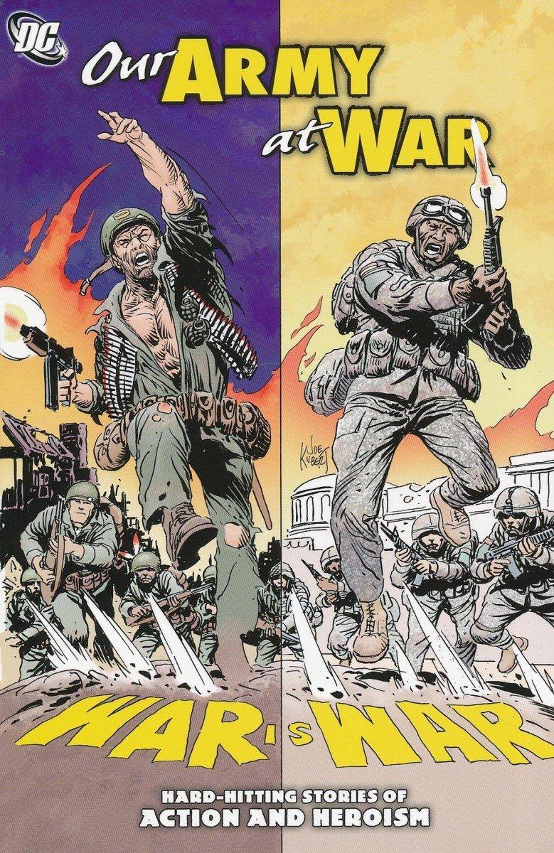 OUR ARMY AT WAR SC (Oferta ekspozycyjna)