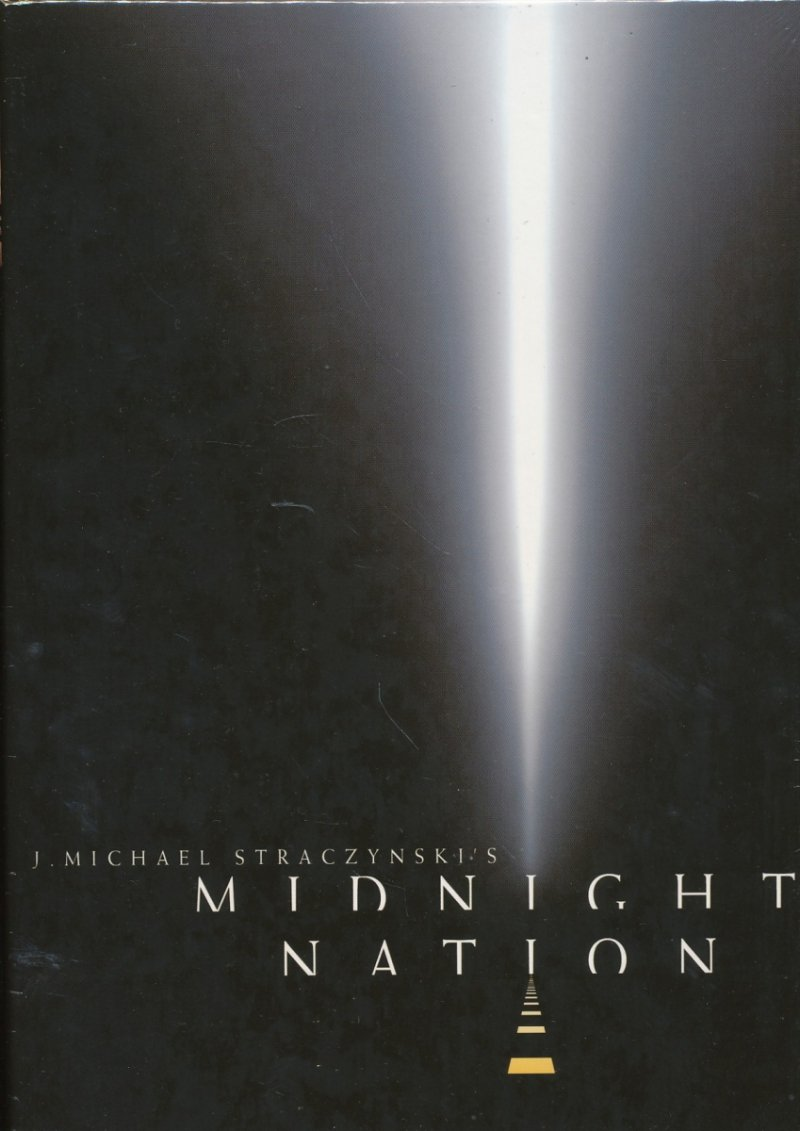 MIDNIGHT NATION VOL 01 HC (BOX)