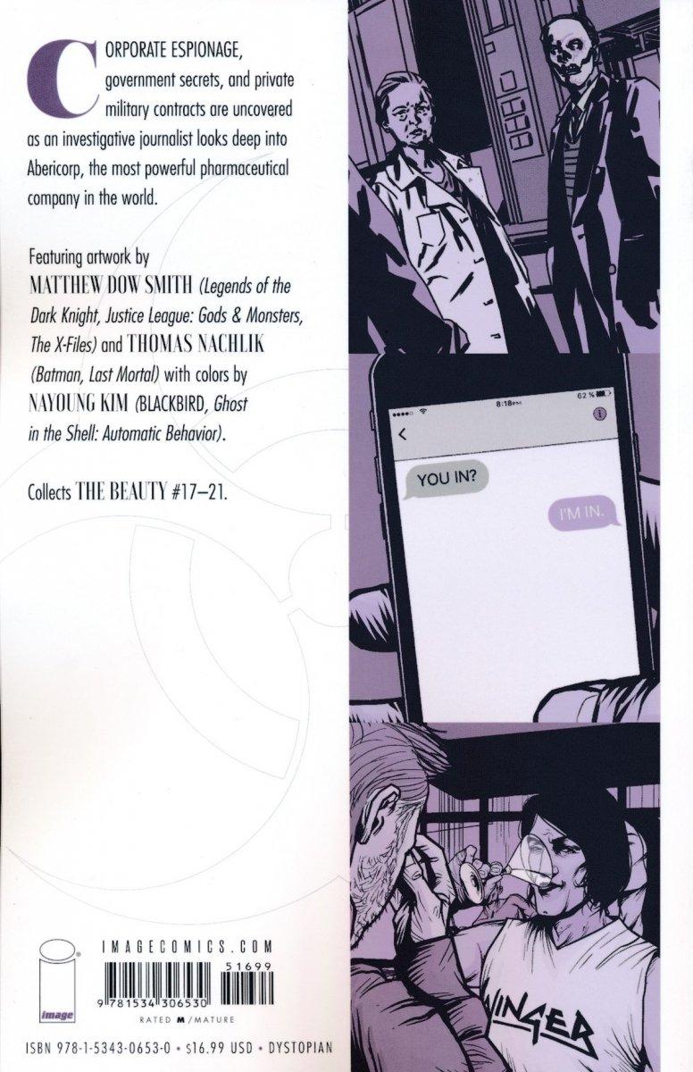 BEAUTY VOL 04 SC (Oferta ekspozycyjna)