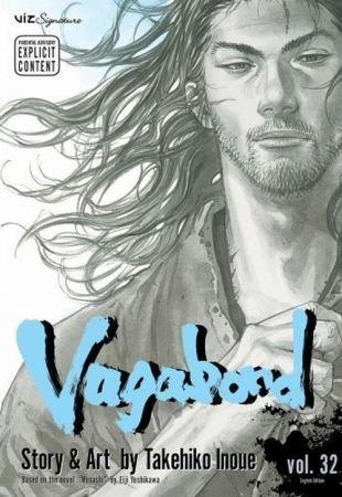 VAGABOND TP VOL 32