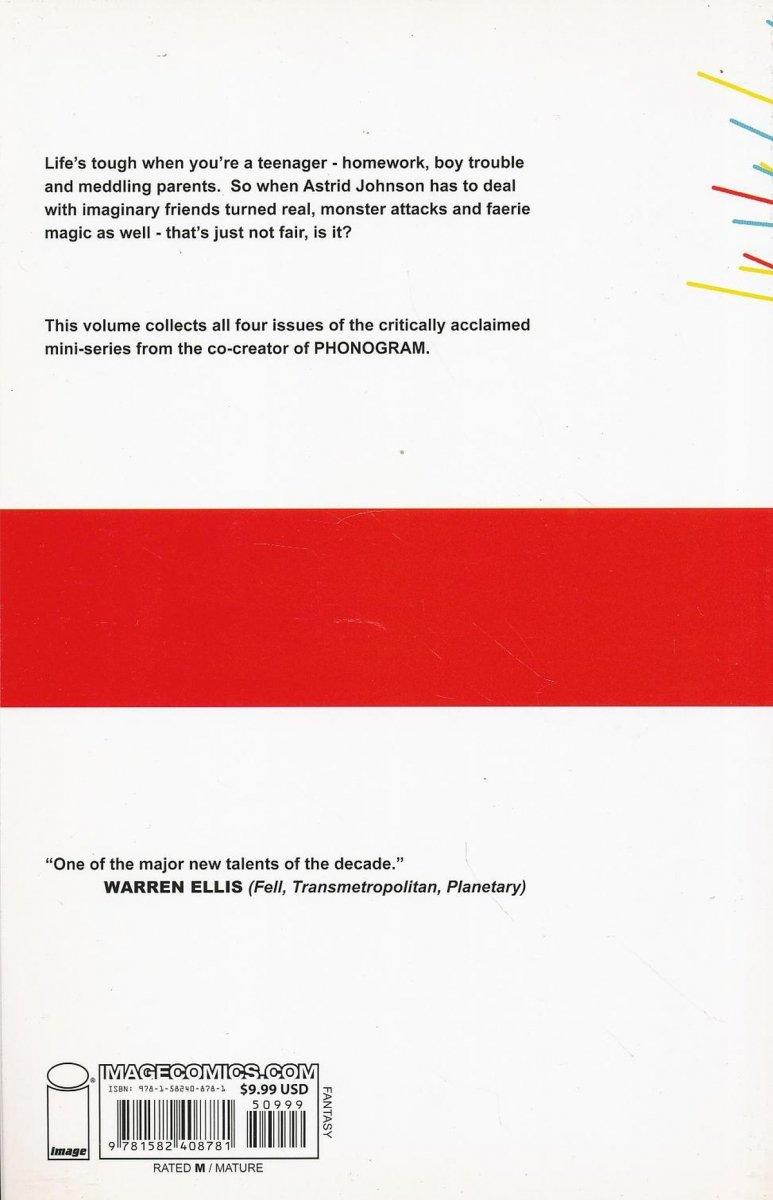 SUBURBAN GLAMOUR VOL 01 SC (Oferta ekspozycyjna)