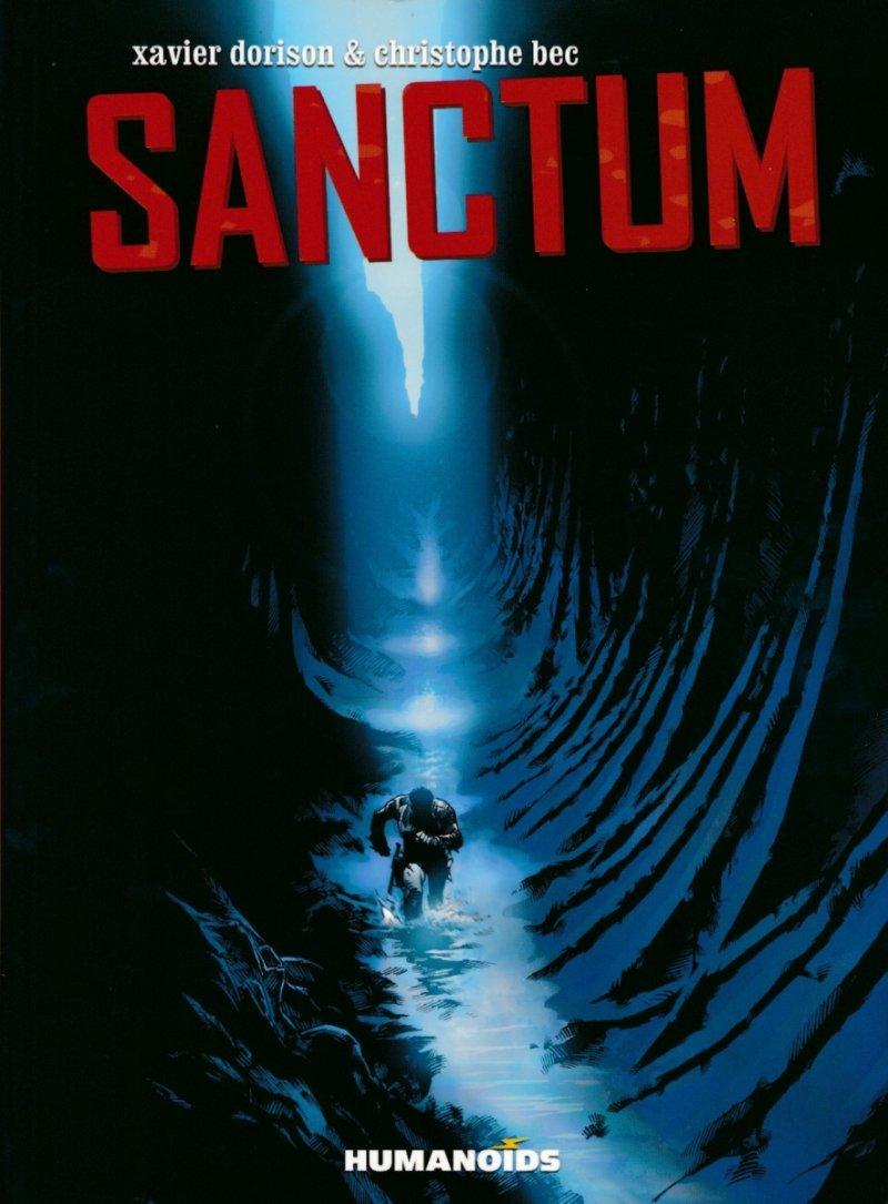 SANCTUM SC (NEW EDITION) (Oferta ekspozycyjna)
