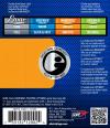 Struny ELIXIR NanoWeb Nickel Plated (9-42)
