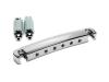 Aluminiowy zaczep strun GOTOH 510FA (CR)