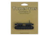 Mostek tune-o-matic TONEPROS T3BT 6,3mm (BK)