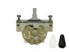 Przełącznik ślizgowy 5-pozycyjny CRL (USA)