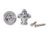 Strap lock system WARWICK Logo (CR)