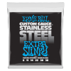 Struny ERNIE BALL 2249 Stainless Steel (8-38)