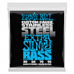 Struny ERNIE BALL 2845 Stainless Steel (40-95)