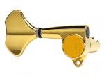 Pojedynczy klucz do basu GOTOH GB707 (GD, R)