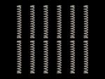 Sprężyna GRAPH-TECH średnia wąska (12szt.)