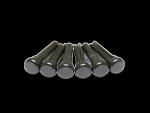 Kołki mostka GRAPH-TECH TUSQ (BK)