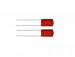 Kondensator poliestrowy VPARTS 0,047uF (2szt)