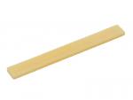 Materiał na siodełko vintage bone VPARTS VBN-32
