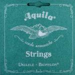 Struny do ukulele AQUILA BioNylon Tenor HighG