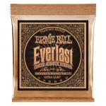 Struny ERNIE BALL 2550 Everlast Phosphor (10-50)