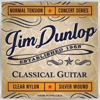 DUNLOP Classical Concert Strings (High)