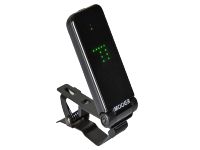 MOOER CT 01 clips guitar tuner