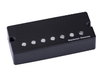 SEYMOUR DUNCAN Jeff Loomis 7str AM (BK, bridge)