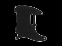 Pickguard Tele 52 FENDER 0992019000 (BK)