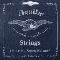 Struny do ukulele Aquila Sup. Nylgut Concert HighG