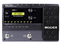 MOOER GE-150 Amp Modelling & Multi Effects