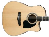Gitara elektro-akustyczna IBANEZ PF15ECE-NT