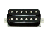 MEC Modern M 60335 tremolo spaced (BK, bridge)