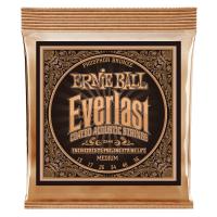 Struny ERNIE BALL 2544 Everlast Phosphor (13-56)