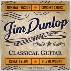 DUNLOP Classical Concert Strings (High)