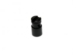 Nakrętka GOTOH MG DSL Lock (BK, treble, R)