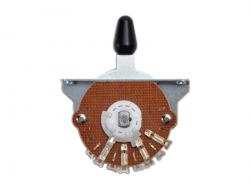 Przełącznik 3-pozycyjny DUESENBERG ELHD3