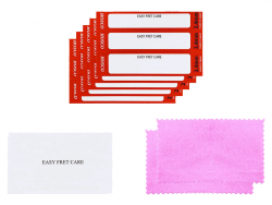 HOSCO Easy Fret Care H-EFC-R24 (2,4mm) Refill Pack