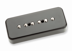 SEYMOUR DUNCAN SP90-2 Hot P90 (BK, bridge)