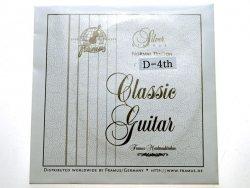 Struna do gitary klasycznej FRAMUS D4 Norm.
