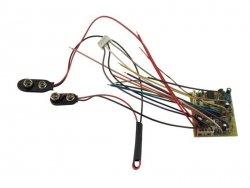3-pasmowy EQ PCB (18 V) MEC M 60020-18