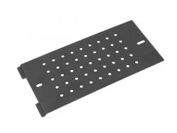 ROCKBOARD system montażu zasilacza The Tray
