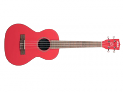 Ukulele KALA Mahogany 13th Anniversary Tenor (Red)