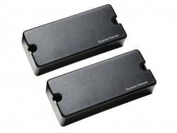 SEYMOUR DUNCAN AHB-1 Phase 2 7str Set (BK)