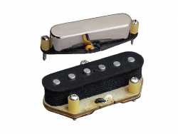 TONERIDER Hot Classics Tele Set (N)