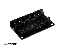 Mostek stały typu hardtail VPARTS FB-02 (BK)