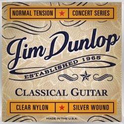 Struny DUNLOP Classical Concert High