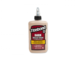 Klej do drewna TITEBOND II Dark Wood (237ml)