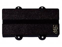 Aktywny przetwornik MEC M 60209 Twin Jazz Bass® 4- i 5-strun, leworęczny