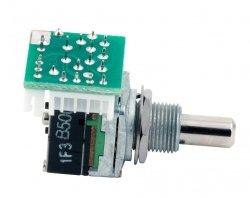 M 81SP003-R4 MEC Volume Potimodul f 2,5 mm