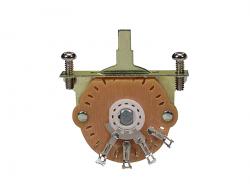 Przełącznik ślizgowy 5-pozycyjny FENDER 0991367000
