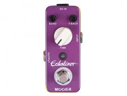 MOOER MDL-3 Echolizer Cyfrowy Delay Pedal