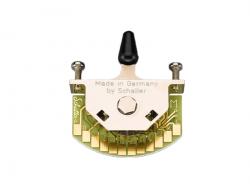 Przełącznik 5-pozycyjny SCHALLER Megaswitch P