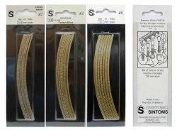 Drut progowy SINTOMS 3,0mm (18% nickel-silver, EH)
