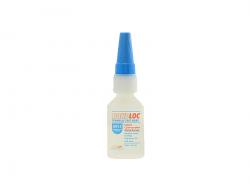 Klej cyjanoakrylowy BONDLOC B415 (20ml)
